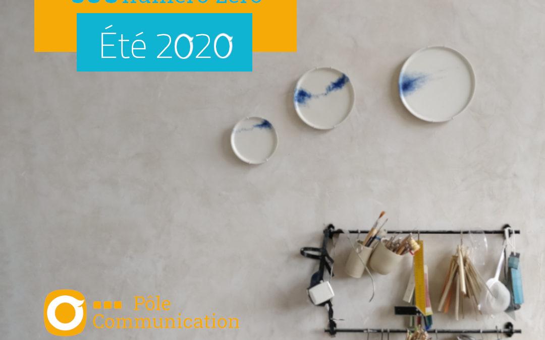 Lettre Info Numéro Zéro Été2020