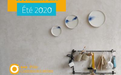 Lettre Info Numéro ZéroÉté 2020