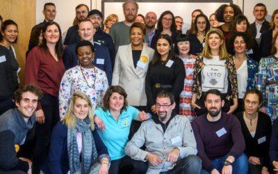 L'Institut Randstad récompense les entrepreneur·es des CAE des Hauts-de-France