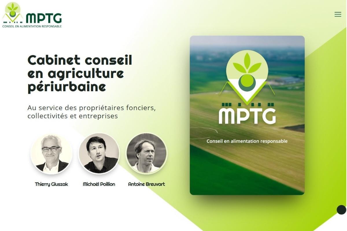 Site MPTG Alimentation