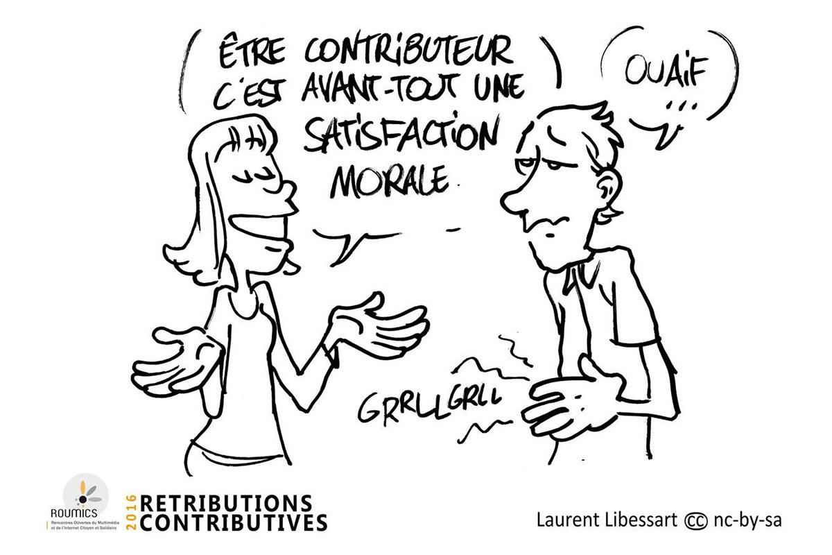 Le budget contributif, par Laurent Libessart (2016)