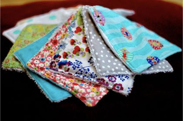 La Cape à Roubaix : création textile