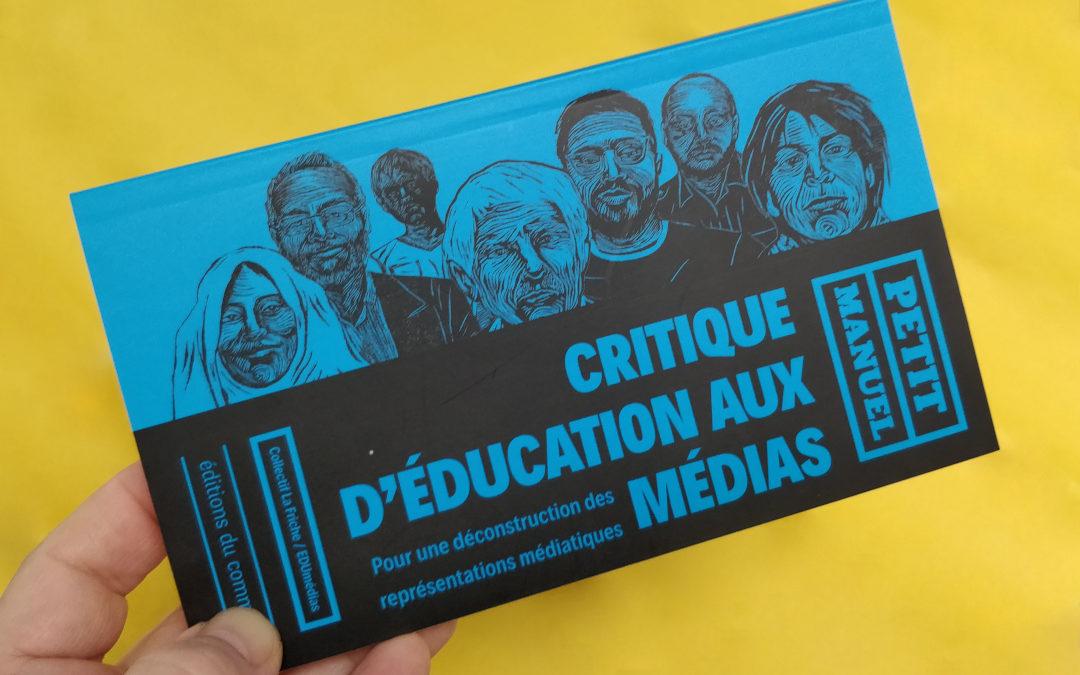 Petit Manuel Critique d'Éducation auxMédias