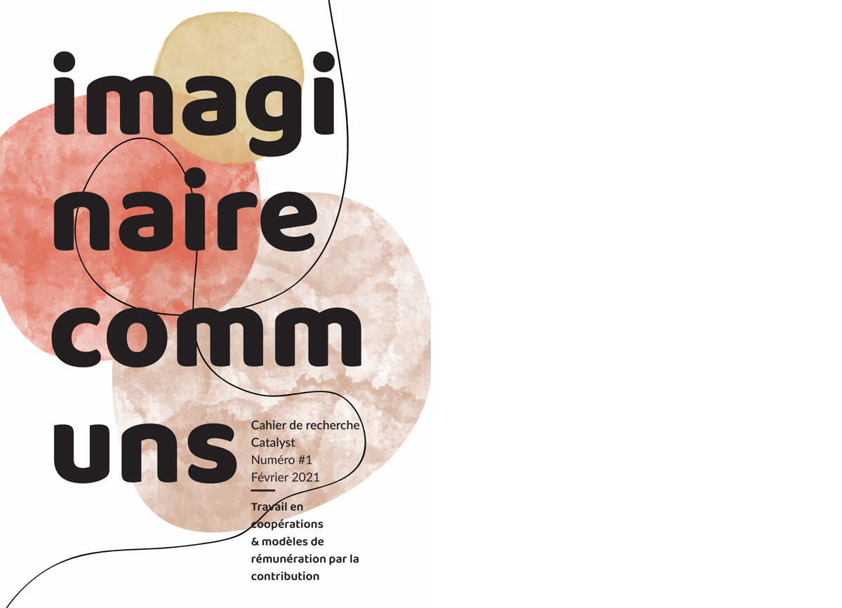 Imaginaire Communs - #1 - février 2021