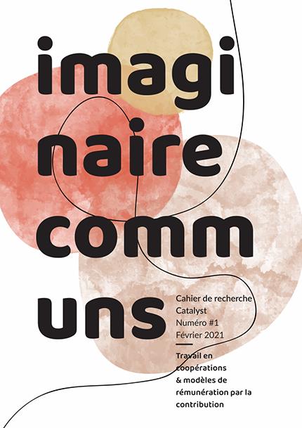 Imaginaire Communs #1- Couverture